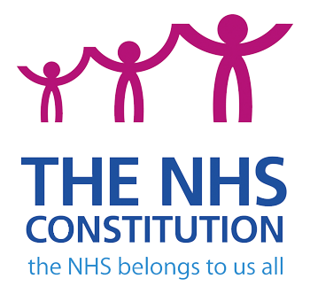 Logo: The NHS Constitution