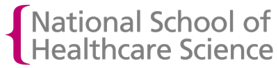The curriculum library for the National School of Healthcare Science.